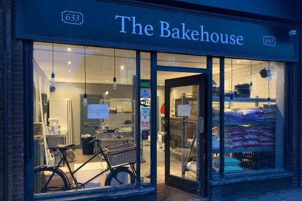 The Bakehouse, Nottingham