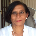 Sushma Acharya