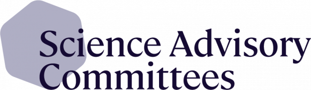 Science Advisory Committees Logo