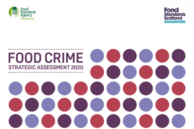 Food crime strategic assessment