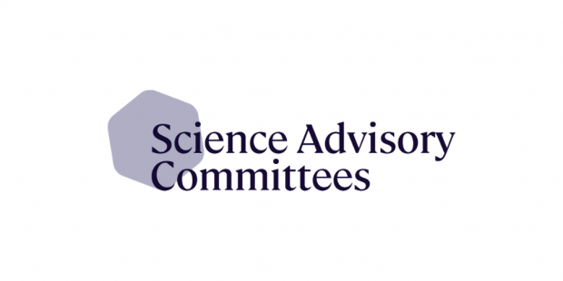 Science Advisory Committee logo