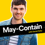 Daniel Kelly, May Contain allergy blog