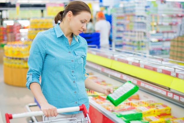 food labelling allergies
