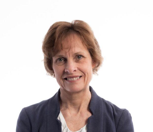 Professor Susan Jebb, FSA Chair