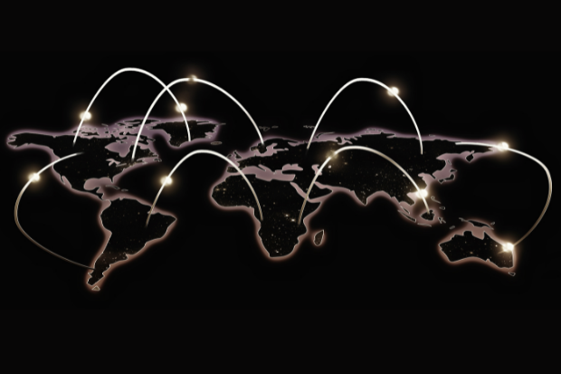 Signal Prioritisation Dashboard - global